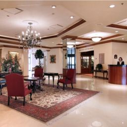 Hall Crowne Plaza EXECUTIVE CENTER BATON ROUGE Fotos