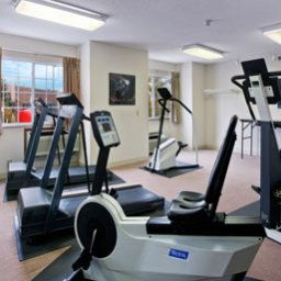 Wellness/Fitness Microtel Inn & Suites by Wyndham Eagan/St Paul Fotos