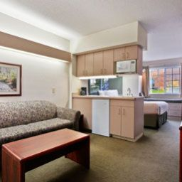 Zimmer Microtel Inn & Suites by Wyndham Eagan/St Paul Fotos