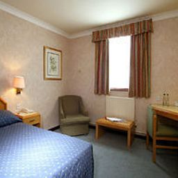 Chambre Quality Bury St Edmunds Fotos
