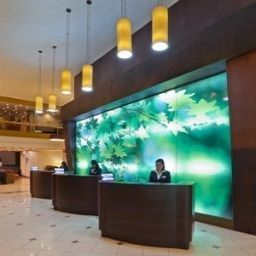 Hall Radisson Hotel And Suites Guatemala City Fotos