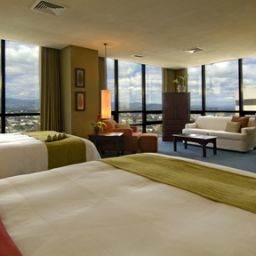 Suite Radisson Hotel And Suites Guatemala City Fotos