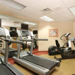 Wellness/fitness area Residence Inn Buffalo Cheektowaga Fotos
