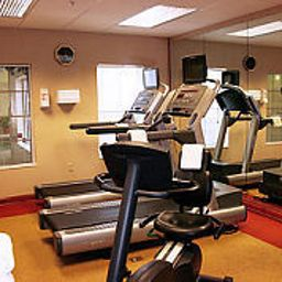 Fitness room Residence Inn Buffalo Cheektowaga Fotos