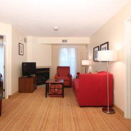Room Residence Inn Buffalo Cheektowaga Fotos