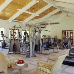 Wellness/Fitness Rosewood Little Dix Bay Fotos