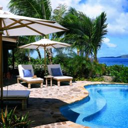 Zimmer Rosewood Little Dix Bay Fotos