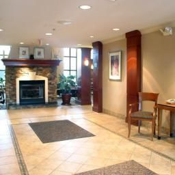 Фасад Staybridge Suites INDIANAPOLIS-FISHERS Fotos