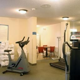Wellness/fitness Staybridge Suites INDIANAPOLIS-FISHERS Fotos