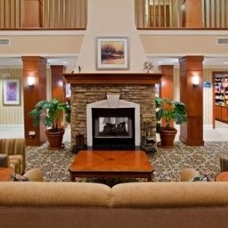 Холл Staybridge Suites INDIANAPOLIS-FISHERS Fotos