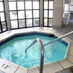 Pool Staybridge Suites INDIANAPOLIS-FISHERS Fotos