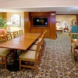 Ресторан Staybridge Suites INDIANAPOLIS-FISHERS Fotos