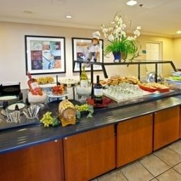Ristorante Staybridge Suites INDIANAPOLIS-FISHERS Fotos