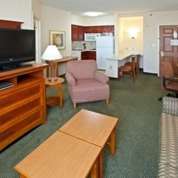 Suite Staybridge Suites INDIANAPOLIS-FISHERS Fotos