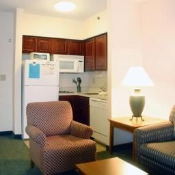 Номер Staybridge Suites INDIANAPOLIS-FISHERS Fotos