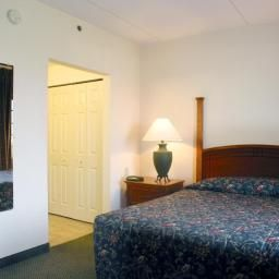 Camera Staybridge Suites INDIANAPOLIS-FISHERS Fotos