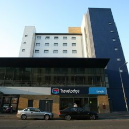 Exterior view TRAVELODGE SLOUGH Fotos