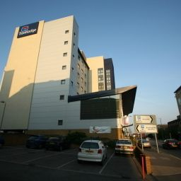 TRAVELODGE SLOUGH Slough