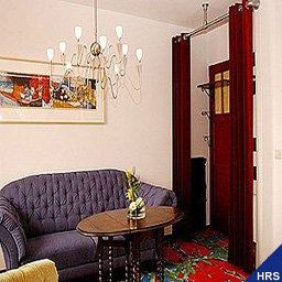 Hall BEST WESTERN Art Hotel Rotterdam Fotos
