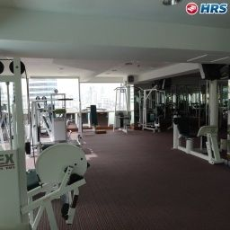Sala fitness Windsor Suites Fotos