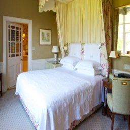 Zimmer Hambleton Hall Fotos