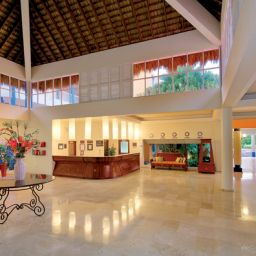 Hall Viva Wyndham Playa Dorada Resort - All Inclusive Fotos