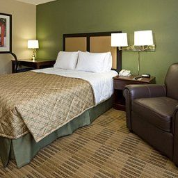 Room Extended Stay America Washington D.C. - Tysons Corner Fotos