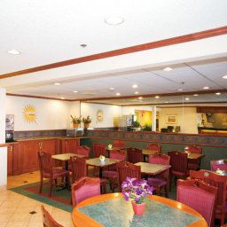 Restaurant La Quinta Inn Milwaukee Airport / Oak Creek Fotos