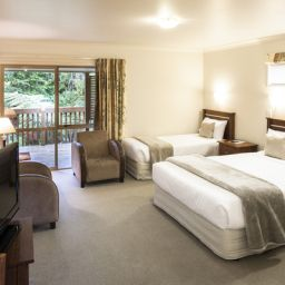 Suite BEST WESTERN Braeside Resort Fotos