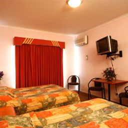 Room BEST WESTERN Barkly Motor Lodge Fotos