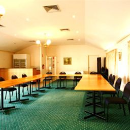 Conference room BEST WESTERN Sandown Heritage Motel Fotos