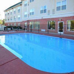 Pool AZ  Tucson Airport Country Inn & Suites By Carlson Fotos