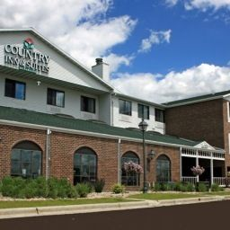 Außenansicht ND  Fargo Country Inn & Suites By Carlson Fotos