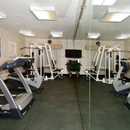 Wellness/Fitness Comfort Suites North Bergen Fotos