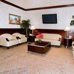 Hall Comfort Suites North Bergen Fotos