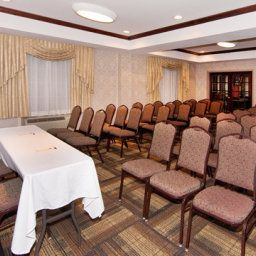 Sala congressi Comfort Suites North Bergen Fotos