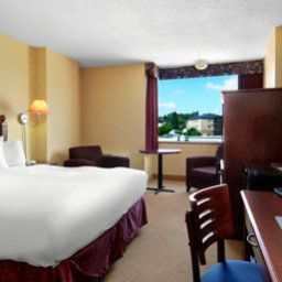 Chambre Days Inn - Calgary South Fotos