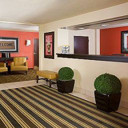 Hall Extended Stay America Meadowlands - Rutherford Fotos
