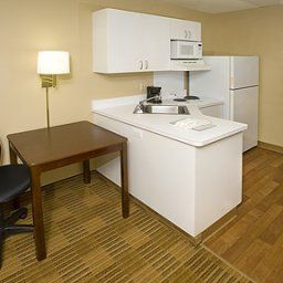 Extended Stay America Meadowlands - Rutherford Fotos
