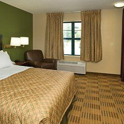 Habitación Extended Stay America Meadowlands - Rutherford Fotos
