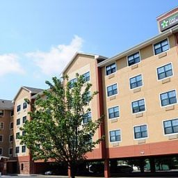 Vista exterior Extended Stay America Meadowlands - Rutherford Fotos
