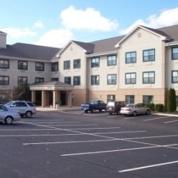 Exterior view Extended Stay America-Chicago-Lisle Fotos