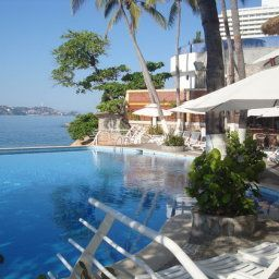 Pool Holiday Inn Resort ACAPULCO Fotos