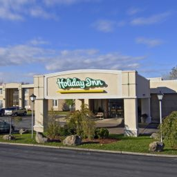 Holiday Inn LOCKPORT Lockport
