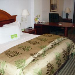 Room La Quinta Inn & Suites Kingwood Fotos