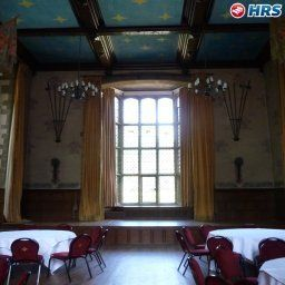 Sala congressi Redworth Hall Fotos