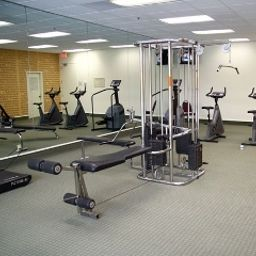 Sala spa/fitness La Quinta Inns & Suites Secaucus Meadowlands Fotos