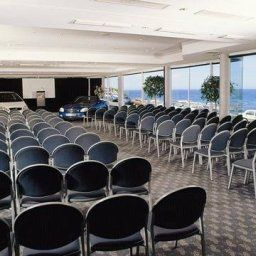 Salle de séminaires Quality Hotel NOAH'S On The Beach Fotos
