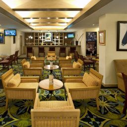 Bar Quality Hotel Santo Domingo Fotos