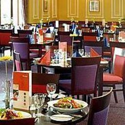 Restaurant Legacy Cardiff International Fotos